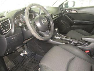 2015 Mazda Mazda3 i Sport Gardena, California 4