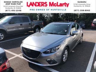 2015 Mazda Mazda3 in Huntsville Alabama