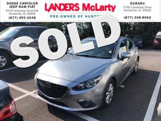 2015 Mazda Mazda3 i Touring | Huntsville, Alabama | Landers Mclarty DCJ & Subaru in  Alabama