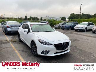 2015 Mazda Mazda3 s Touring   Huntsville, Alabama   Landers Mclarty DCJ & Subaru in  Alabama