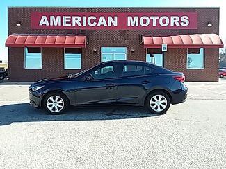 2015 Mazda Mazda3 i Sport | Jackson, TN | American Motors in Jackson TN