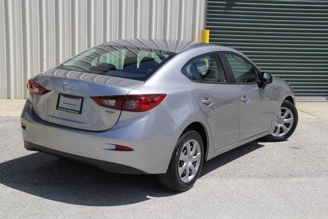 2015 Mazda Mazda3 i Sport Jacksonville , FL 3