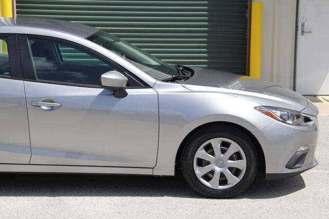 2015 Mazda Mazda3 i Sport Jacksonville , FL 9