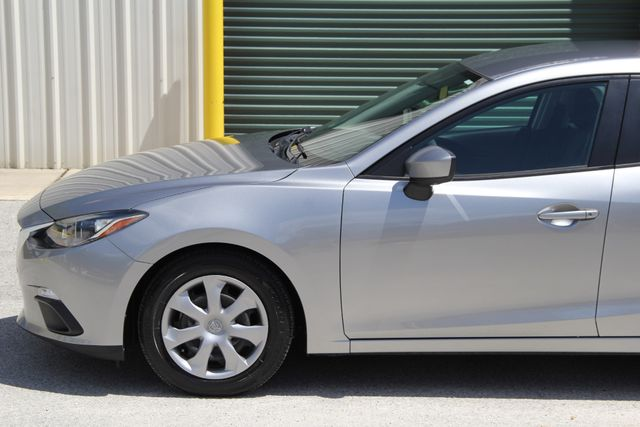 2015 Mazda Mazda3 i Sport Jacksonville , FL 6