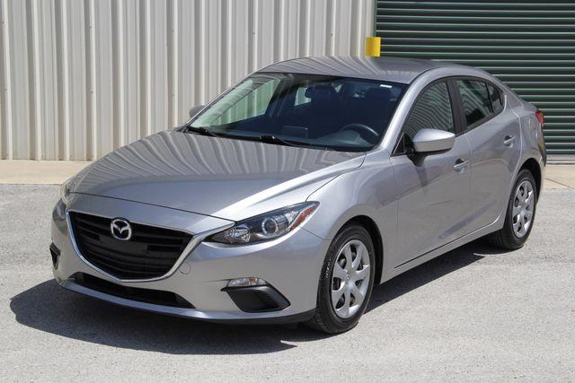 2015 Mazda Mazda3 i Sport Jacksonville , FL 44