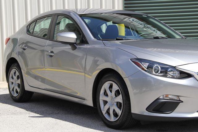2015 Mazda Mazda3 i Sport Jacksonville , FL 16