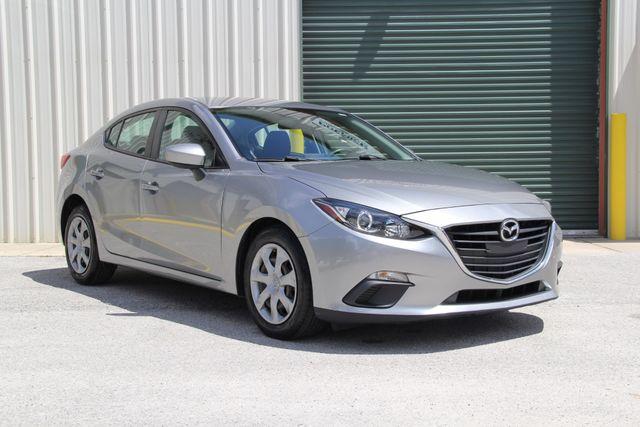 2015 Mazda Mazda3 i Sport Jacksonville , FL 1