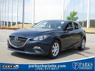 2015 Mazda Mazda3 i Sport in Kernersville, NC 27284