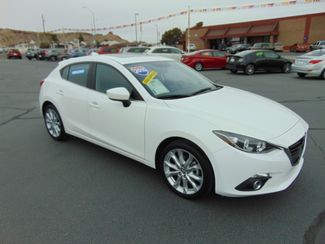 2015 Mazda Mazda3 S Touring in Kingman Arizona, 86401