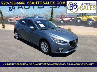 2015 Mazda Mazda3 i Touring in Kingman, Arizona 86401