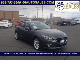 2015 Mazda Mazda3 s Touring in Kingman, Arizona 86401