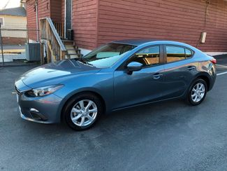 2015 Mazda Mazda3 i Sport Knoxville , Tennessee 8