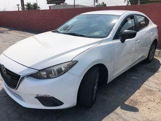 2015 Mazda Mazda3 i SV CAR PROS AUTO CENTER (702) 405-9905 Las Vegas, Nevada 4