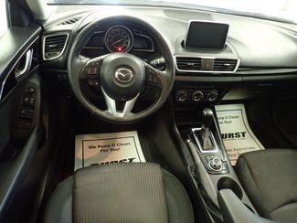 2015 Mazda Mazda3 i Touring Lincoln, Nebraska 3