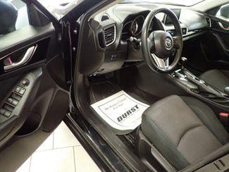 2015 Mazda Mazda3 i Touring Lincoln, Nebraska 4