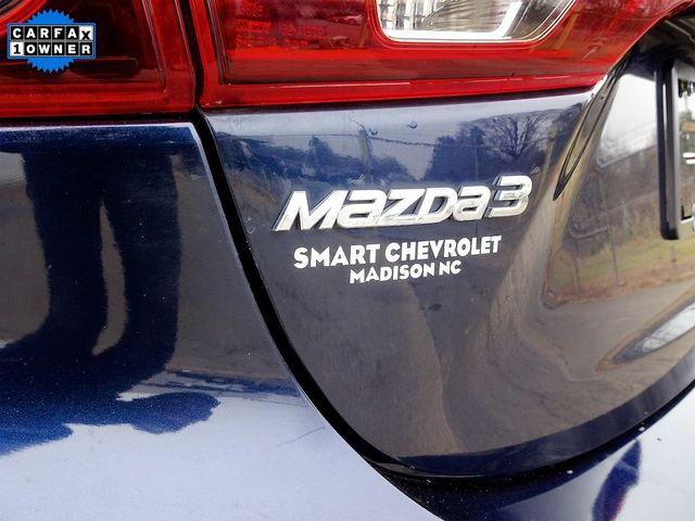 2015 Mazda Mazda3 i Touring Madison, NC 12