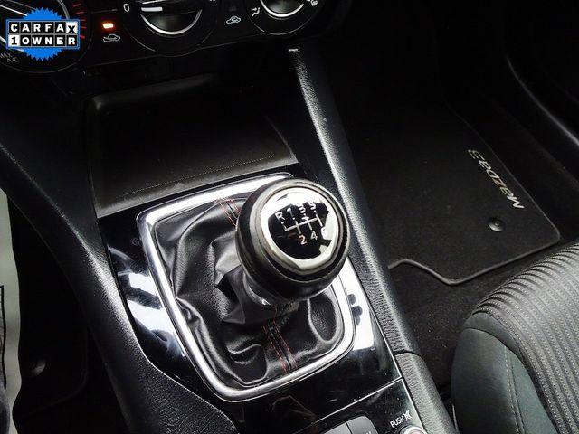 2015 Mazda Mazda3 i Touring Madison, NC 24