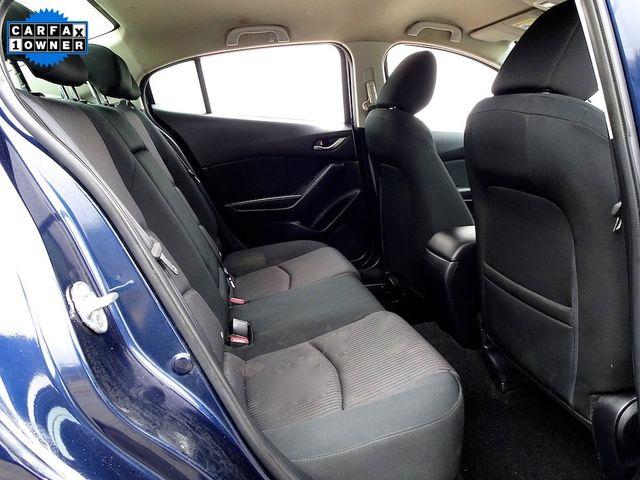 2015 Mazda Mazda3 i Touring Madison, NC 34