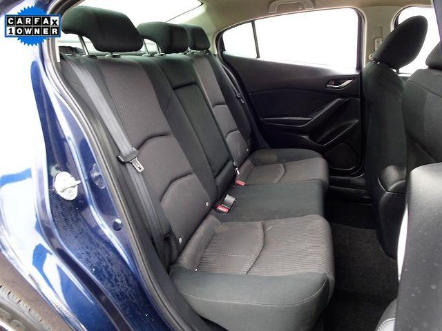 2015 Mazda Mazda3 i Touring Madison, NC 35