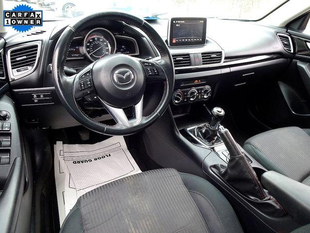 2015 Mazda Mazda3 i Touring Madison, NC 37