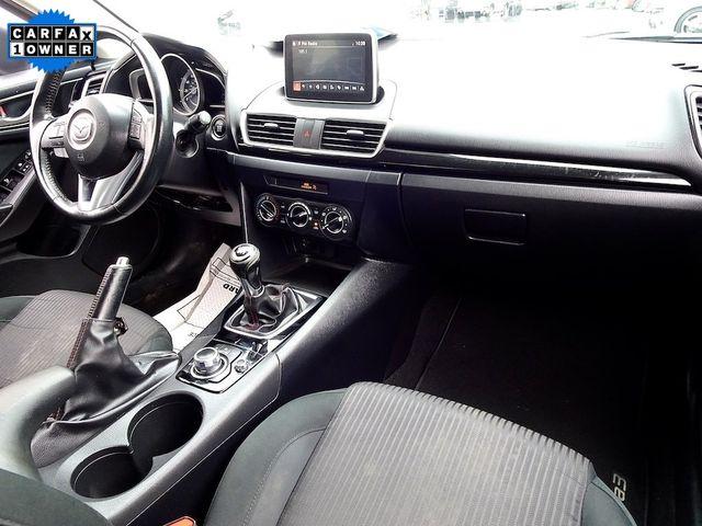 2015 Mazda Mazda3 i Touring Madison, NC 38
