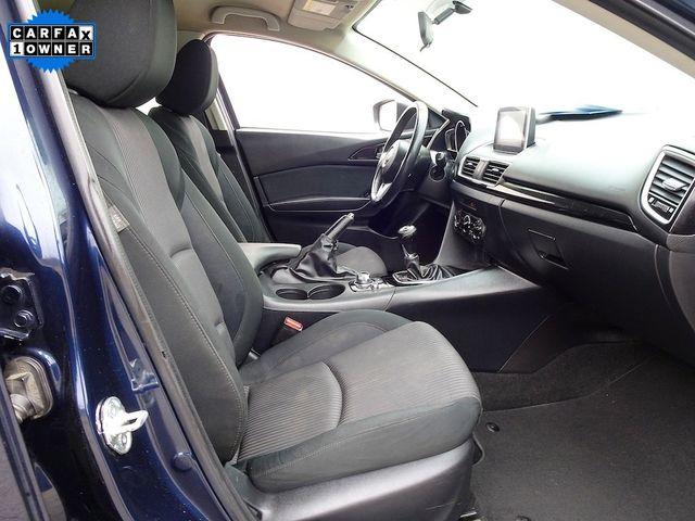 2015 Mazda Mazda3 i Touring Madison, NC 40