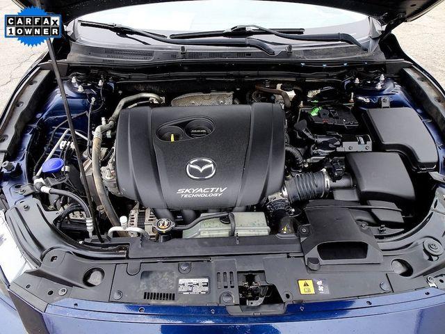 2015 Mazda Mazda3 i Touring Madison, NC 43