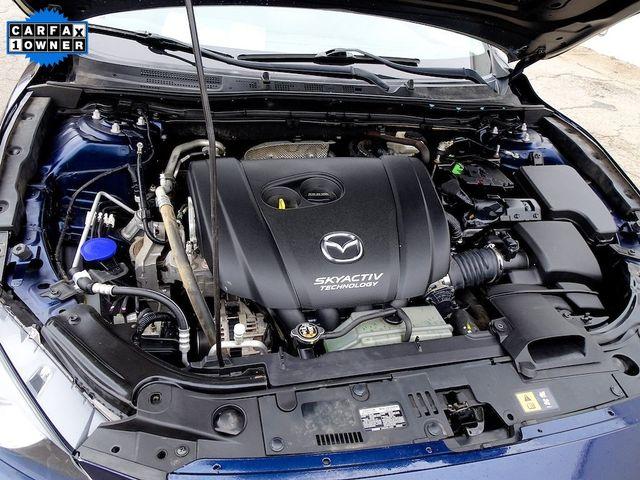 2015 Mazda Mazda3 i Touring Madison, NC 44