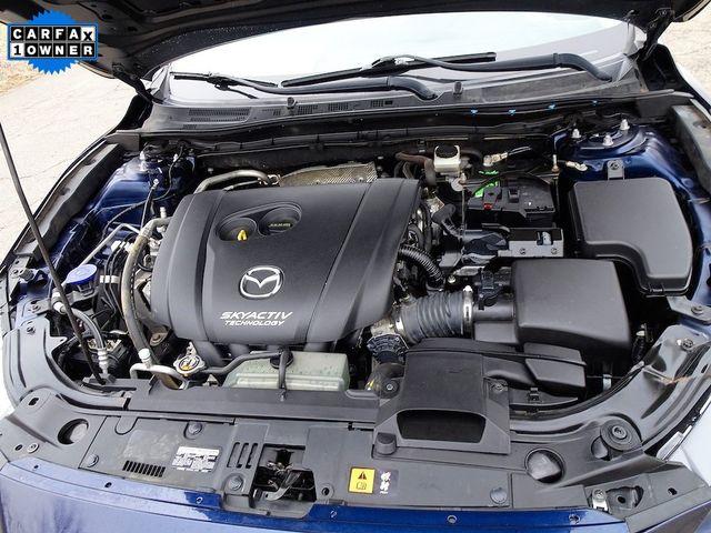 2015 Mazda Mazda3 i Touring Madison, NC 45