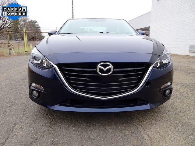2015 Mazda Mazda3 i Touring Madison, NC 7