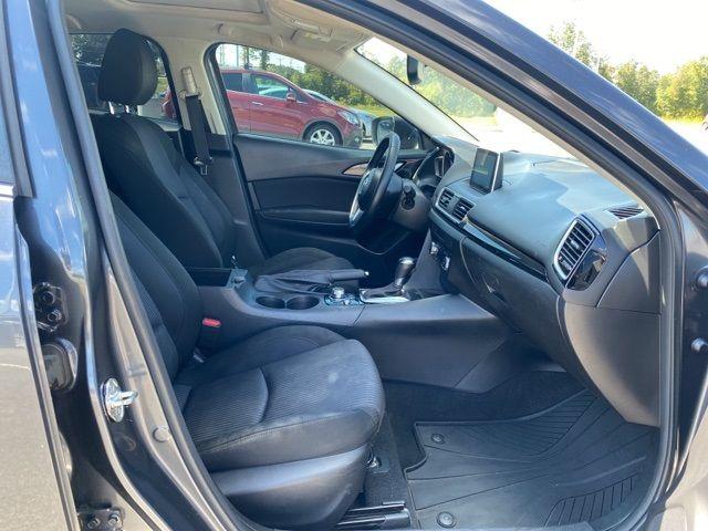 2015 Mazda Mazda3 i Touring Madison, NC 10