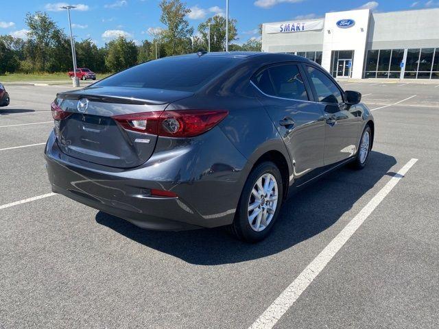 2015 Mazda Mazda3 i Touring Madison, NC 1