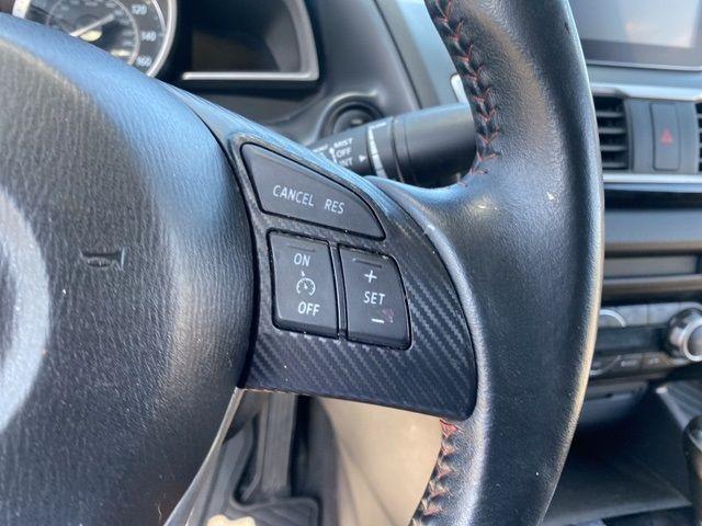 2015 Mazda Mazda3 i Touring Madison, NC 20