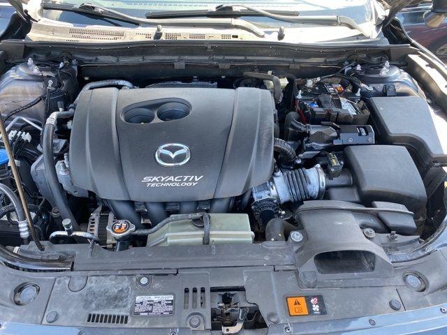 2015 Mazda Mazda3 i Touring Madison, NC 23