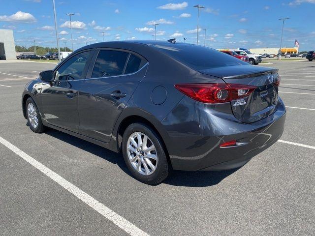 2015 Mazda Mazda3 i Touring Madison, NC 3