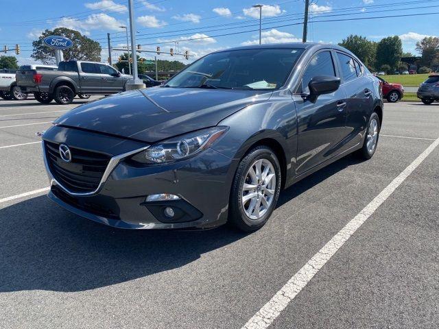 2015 Mazda Mazda3 i Touring Madison, NC 5
