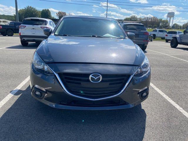 2015 Mazda Mazda3 i Touring Madison, NC 6