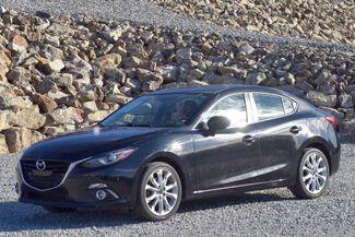 2015 Mazda Mazda3 s Grand Touring Naugatuck, Connecticut