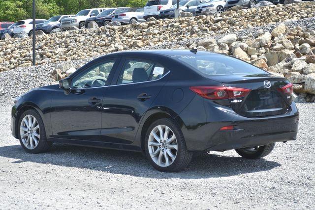 2015 Mazda Mazda3 s Grand Touring Naugatuck, Connecticut 2