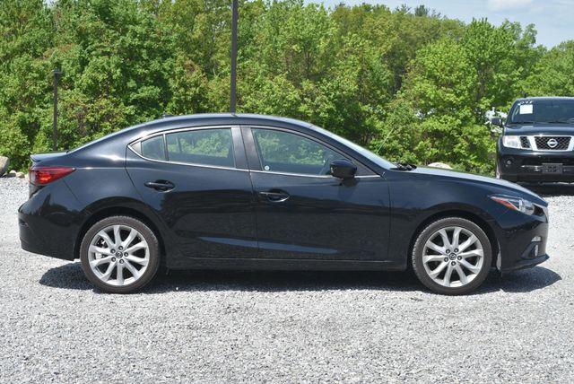 2015 Mazda Mazda3 s Grand Touring Naugatuck, Connecticut 5