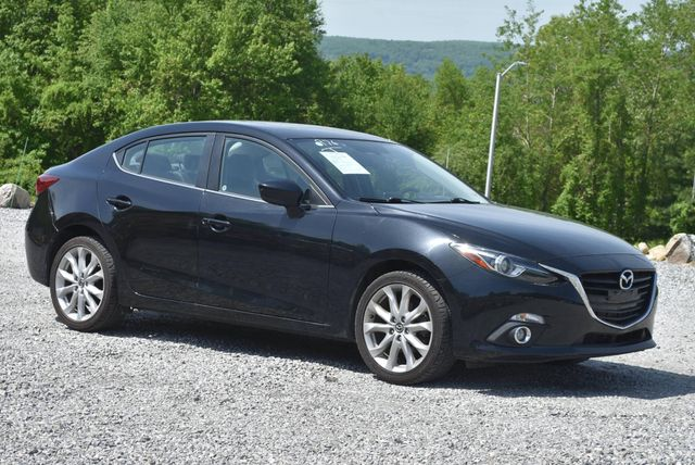 2015 Mazda Mazda3 s Grand Touring Naugatuck, Connecticut 6