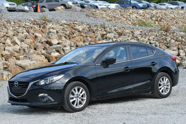 2015 Mazda Mazda3 i Grand Touring Naugatuck, Connecticut