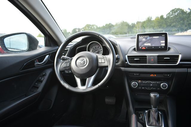 2015 Mazda Mazda3 i Grand Touring Naugatuck, Connecticut 11
