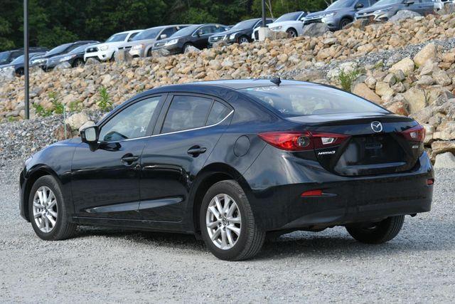 2015 Mazda Mazda3 i Grand Touring Naugatuck, Connecticut 2