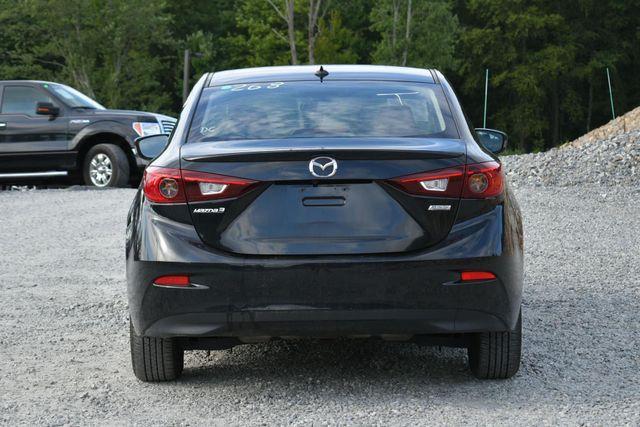 2015 Mazda Mazda3 i Grand Touring Naugatuck, Connecticut 3