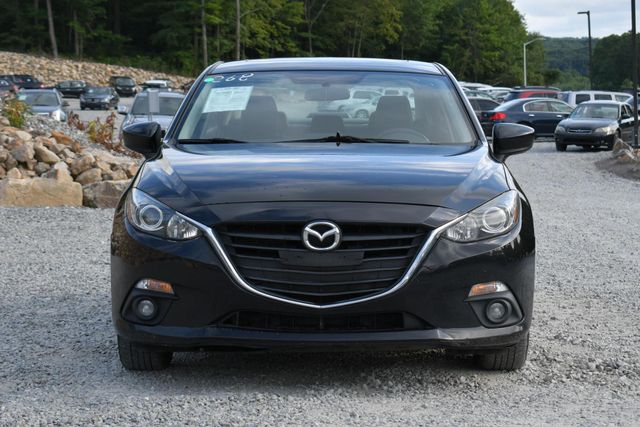 2015 Mazda Mazda3 i Grand Touring Naugatuck, Connecticut 7