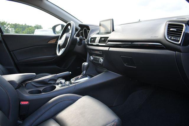 2015 Mazda Mazda3 i Grand Touring Naugatuck, Connecticut 8