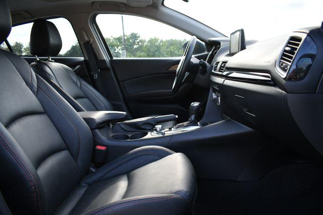 2015 Mazda Mazda3 i Grand Touring Naugatuck, Connecticut 9