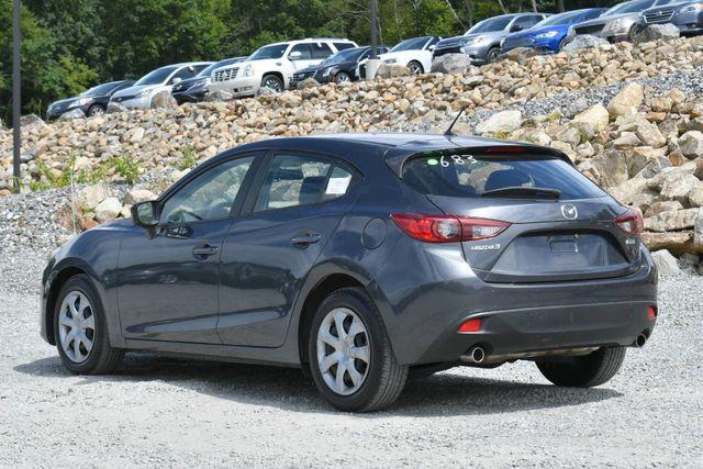 2015 Mazda Mazda3 i Sport Naugatuck, Connecticut 2