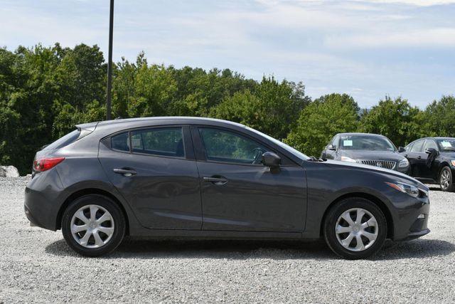 2015 Mazda Mazda3 i Sport Naugatuck, Connecticut 5
